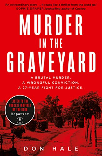Murder in the Graveyard By Don Hale
