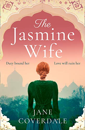 The Jasmine Wife By Jane Coverdale