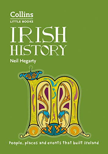 Irish History By Neil Hegarty