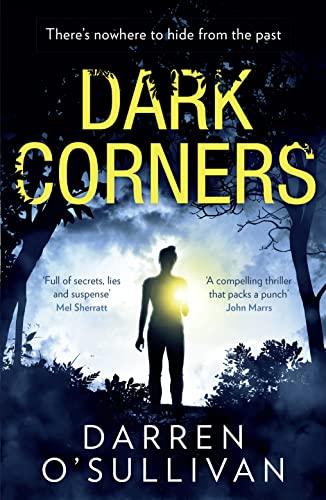 Dark Corners By Darren O'Sullivan