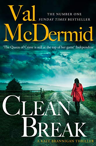 Clean Break By Val McDermid