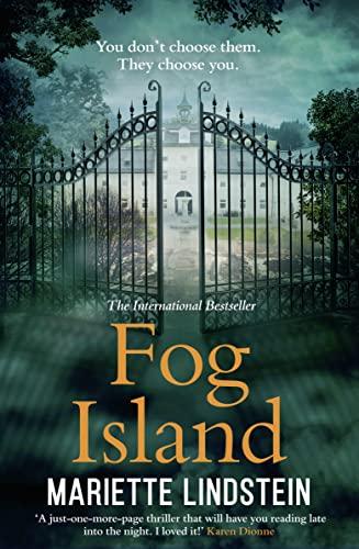 Fog Island By Mariette Lindstein