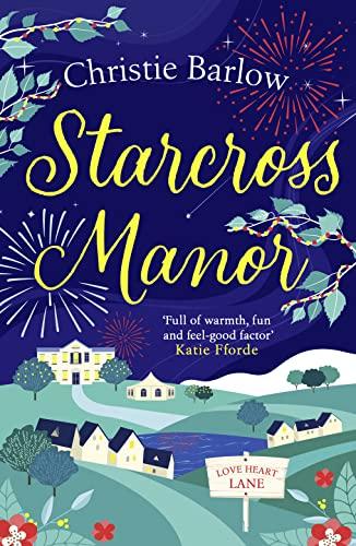 Starcross Manor By Christie Barlow