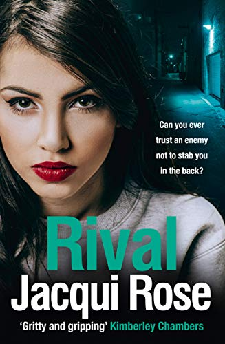 Rival By Jacqui Rose