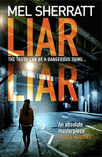 Liar Liar By Mel Sherratt