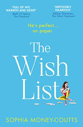 The Wish List By Sophia Money-Coutts