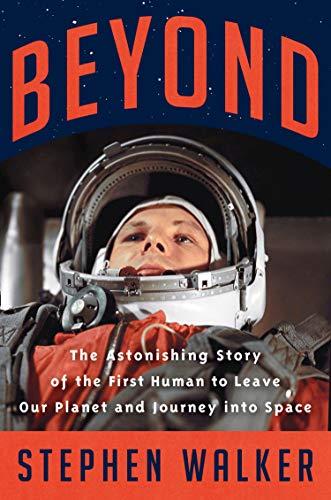 Beyond By Stephen Walker