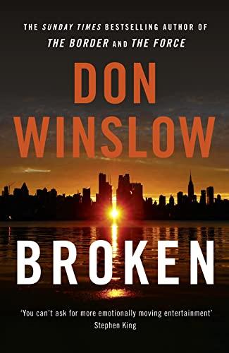 Broken By Don Winslow