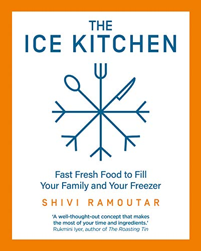 The Ice Kitchen By Shivi Ramoutar