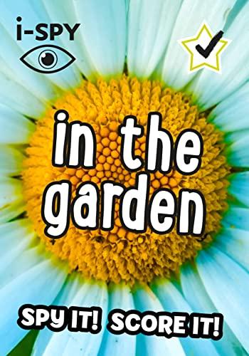 i-SPY In the Garden By i-SPY