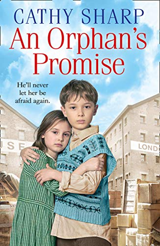 An Orphan's Promise By Cathy Sharp