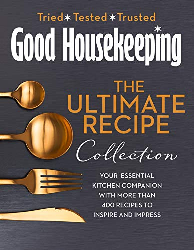 The Good Housekeeping Ultimate Collection By Good Housekeeping