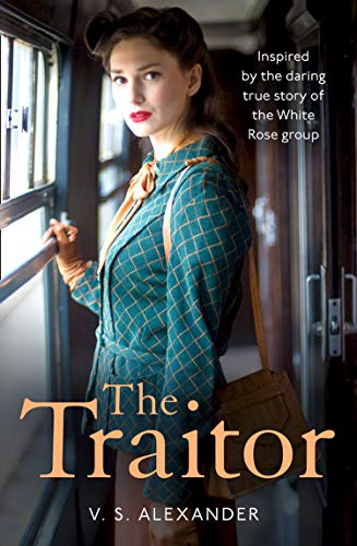 The Traitor By V. S. Alexander