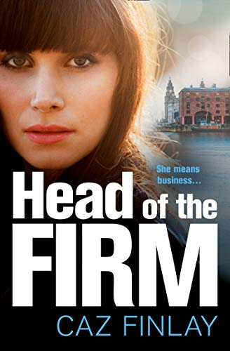 Head of the Firm By Caz Finlay