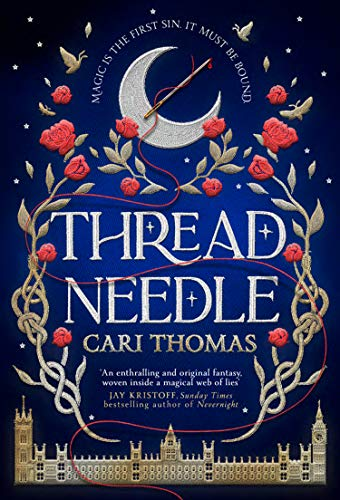Threadneedle By Cari Thomas