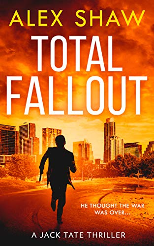 Total Fallout By Alex Shaw