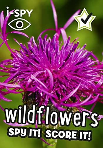 i-SPY Wildflowers By i-SPY