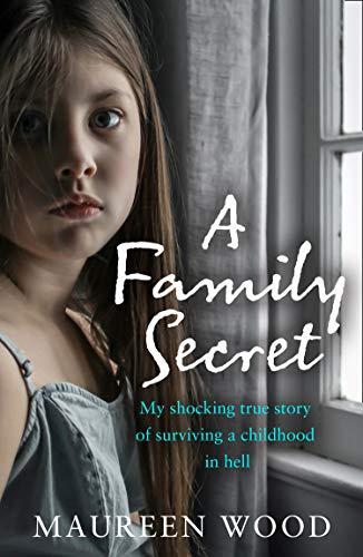 A Family Secret By Maureen Wood