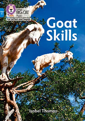 Goat Skills By Isabel Thomas