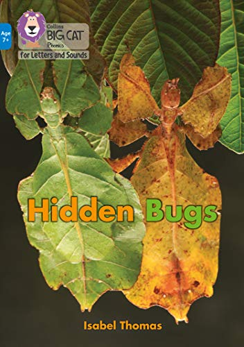 Hidden Bugs By Isabel Thomas
