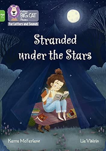 Stranded under the Stars By Karra McFarlane