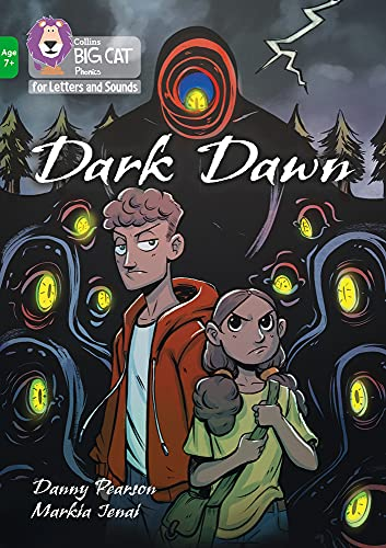 Dark Dawn By Danny Pearson