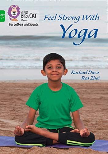 Feel Strong with Yoga By Rachael Davis
