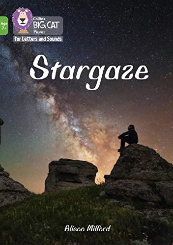 Stargaze By Alison Milford