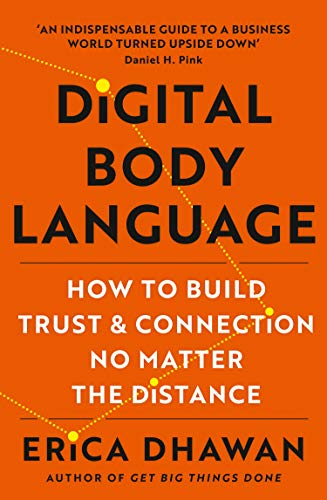 Digital Body Language By Erica Dhawan