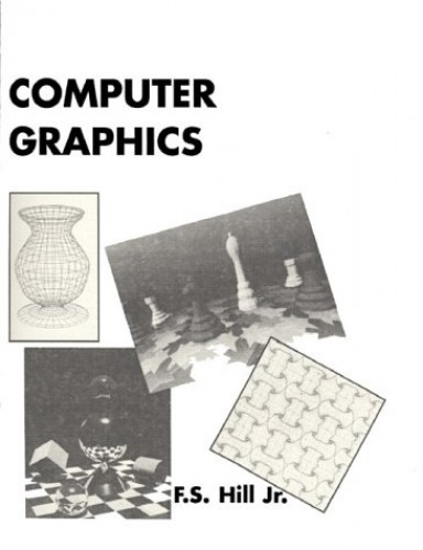 Computer Graphics By Francis Hill