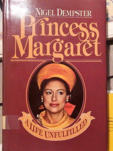 Princess Margaret By Nigel Dempster