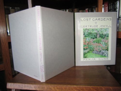 The Lost Gardens of Gertrude Jeklyll by LTD