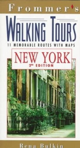 New York By George McDonald
