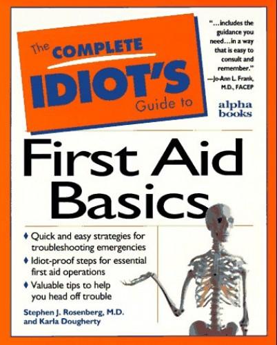 First Aid Basics By Dougherty