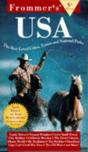 Complete: Usa, 5th Ed By Frommer
