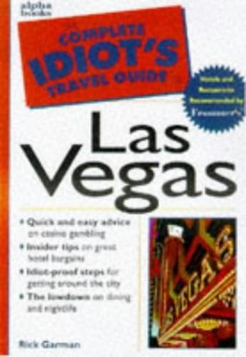 Cig To Las Vegas By Rick Garman