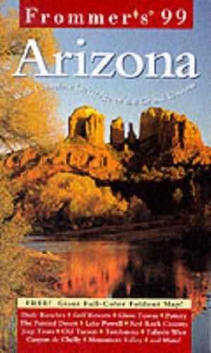 Complete: Arizona '99 By Frommer
