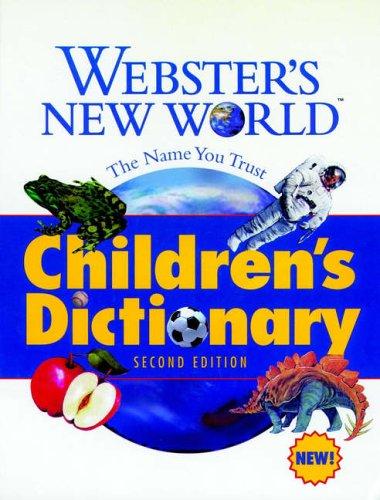 Webster's New World Children's Dictionary By Victoria Neufeldt