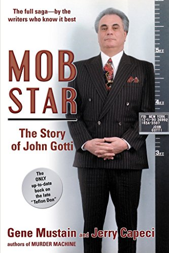 Mob Star By Gene Mustain