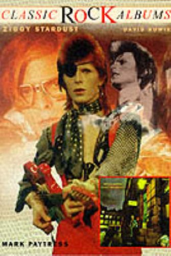 """""""Rise and Fall of Ziggy Stardust and the Spiders from Mars"""" By Mark Paytress"""
