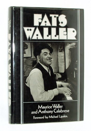 Fats Waller By Maurice Waller