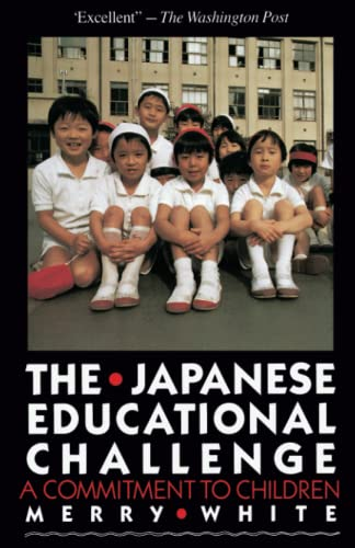 The Japanese Educational Challenge By Merry White