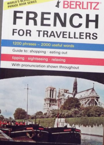 French for Travellers By UNKNOWN