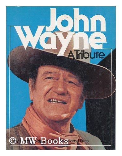 John Wayne By Norm Goldstein