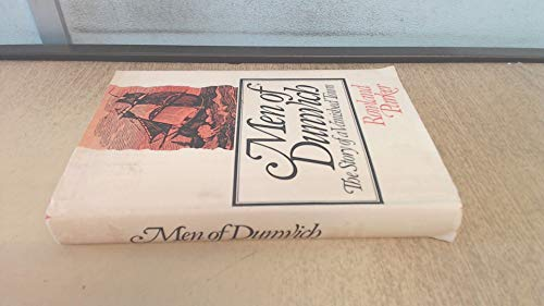 Men of Dunwich By Rowland Parker