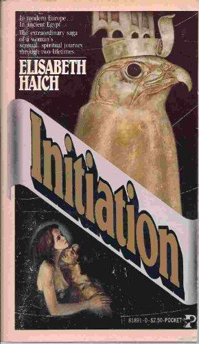 Initiation by Elisabeth Haich
