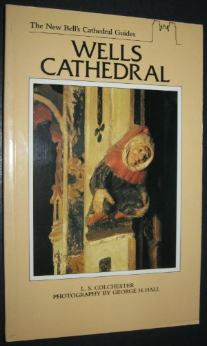 New Bell's Cathedral Guide By L.S. Colchester