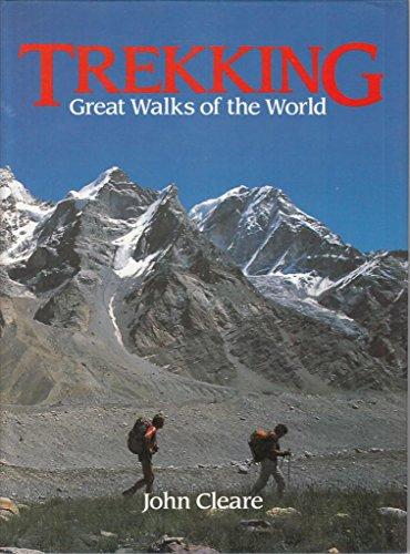 Trekking By John Cleare