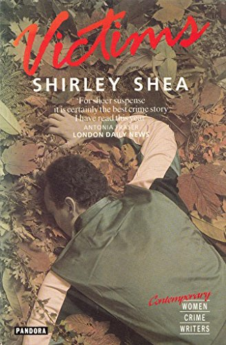 Victims By Shirley Shea