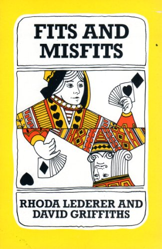 Fits and Misfits By Rhoda Lederer